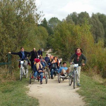 Meuse : Eaux et Forêts en bonne compagnie