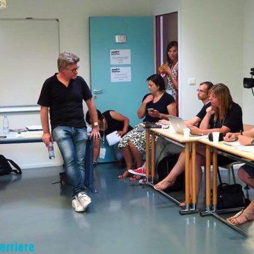 Les 48 Heures de la pige à Montpellier