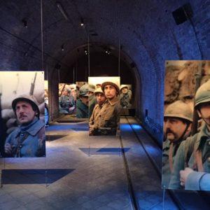 La Citadelle souterraine de Verdun (Photo : Philippe Brégowy)