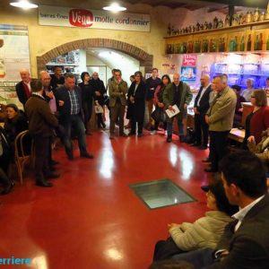 Le Musée européen de la bière à Stenay