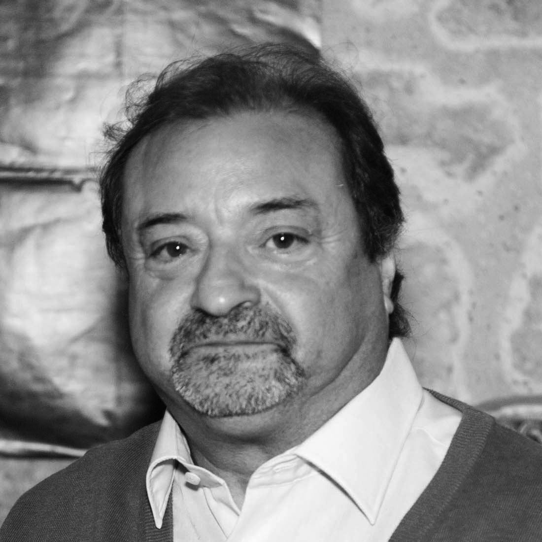 Albert Lugassy