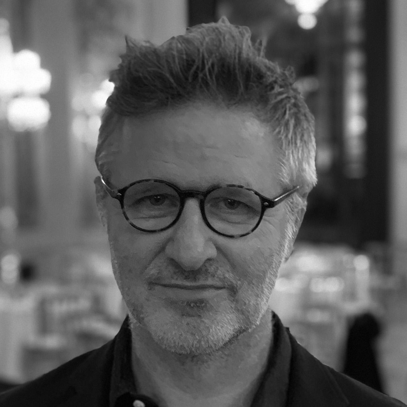 Éric Delon